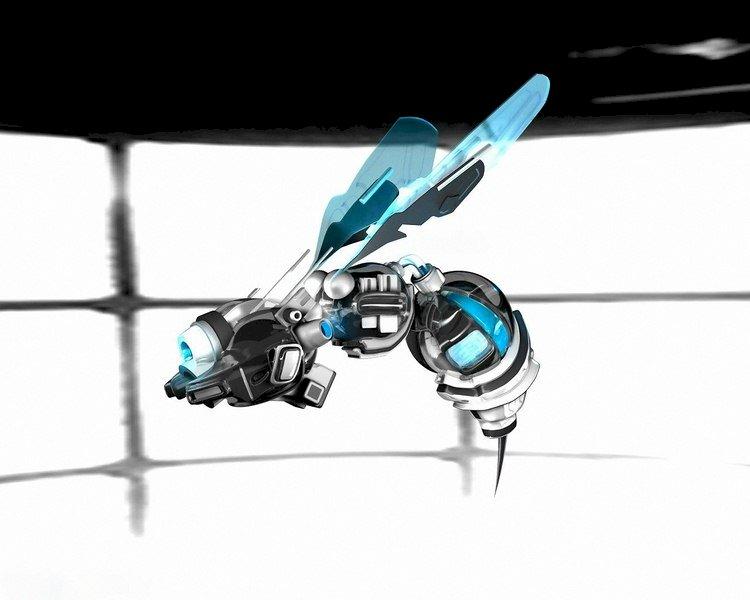 ROBOT ARILAR