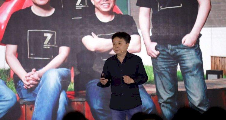 Xiaomi Mi8 Tanıtıldı! İşte Özellikler!