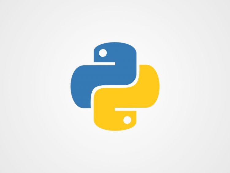 Python Ve Programlama (06) | Değişkenlere Giriş